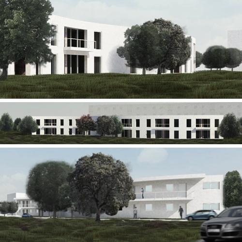 Apartmenthaus Heilbronn
