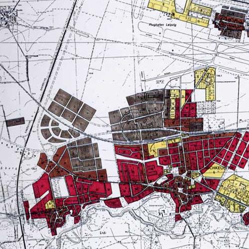 Rahmenplan-Schkeuditz